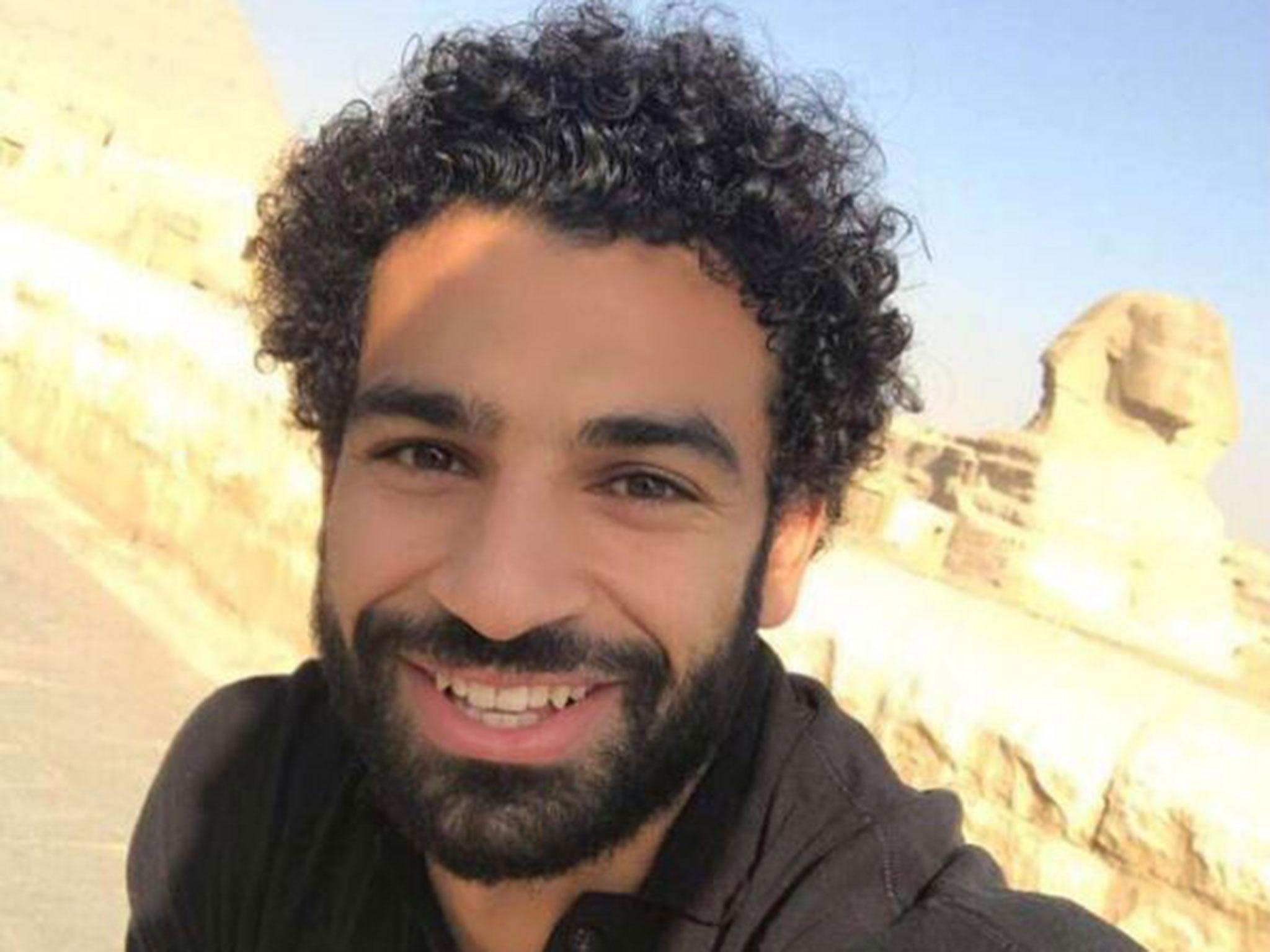 Liverpool set to seal £35m signing of Mohamed Salah with Egyptian