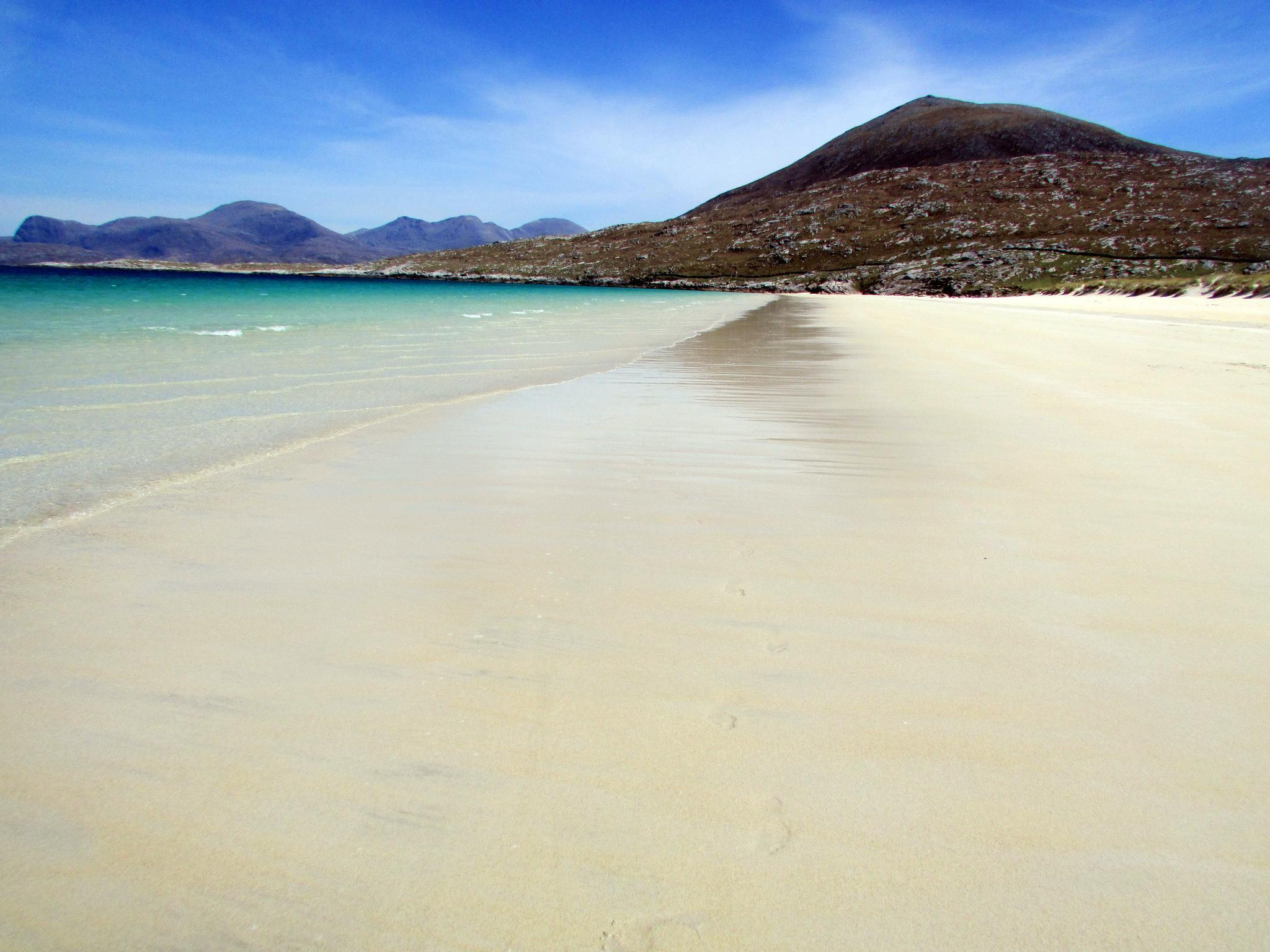 Of The UKs Best Beaches From Cornwall To The Outer Hebrides - Britains 15 best beaches