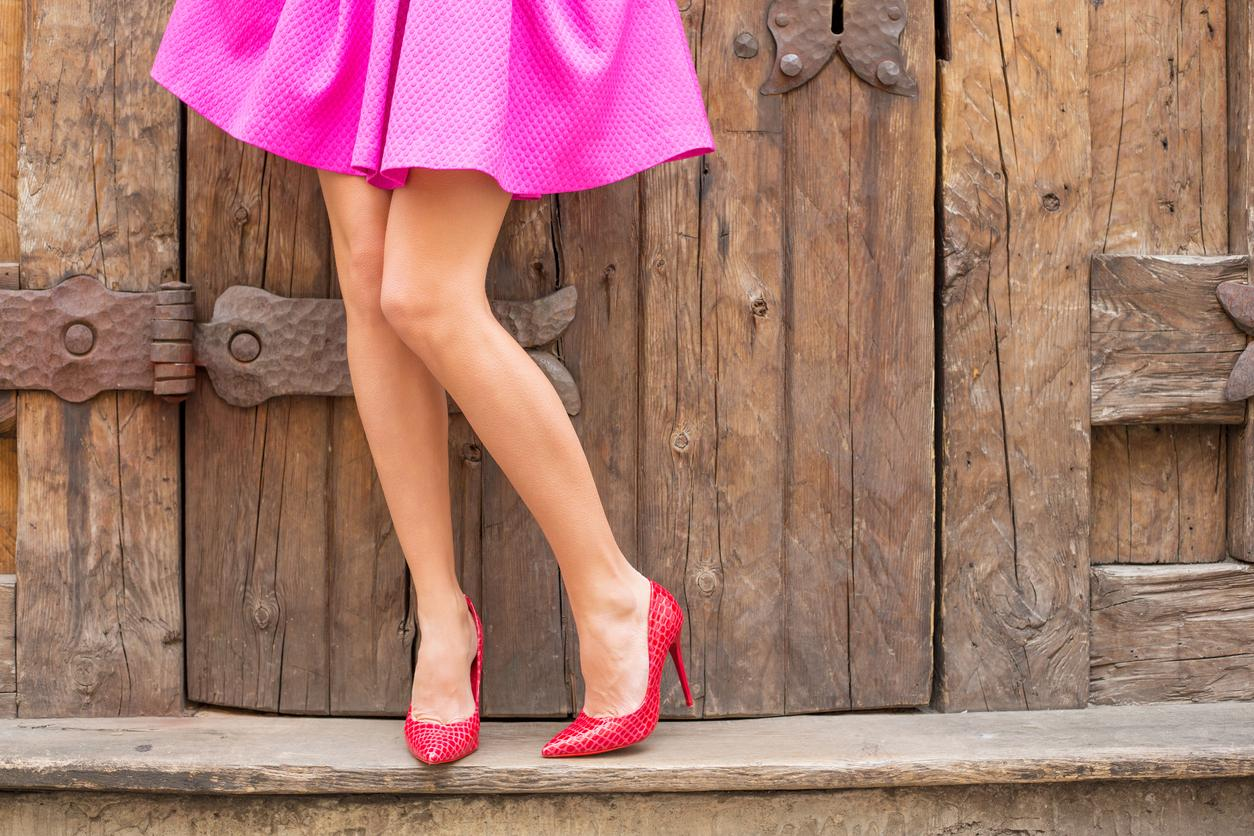 Watch How to Prevent Chafing Between Your Legs video