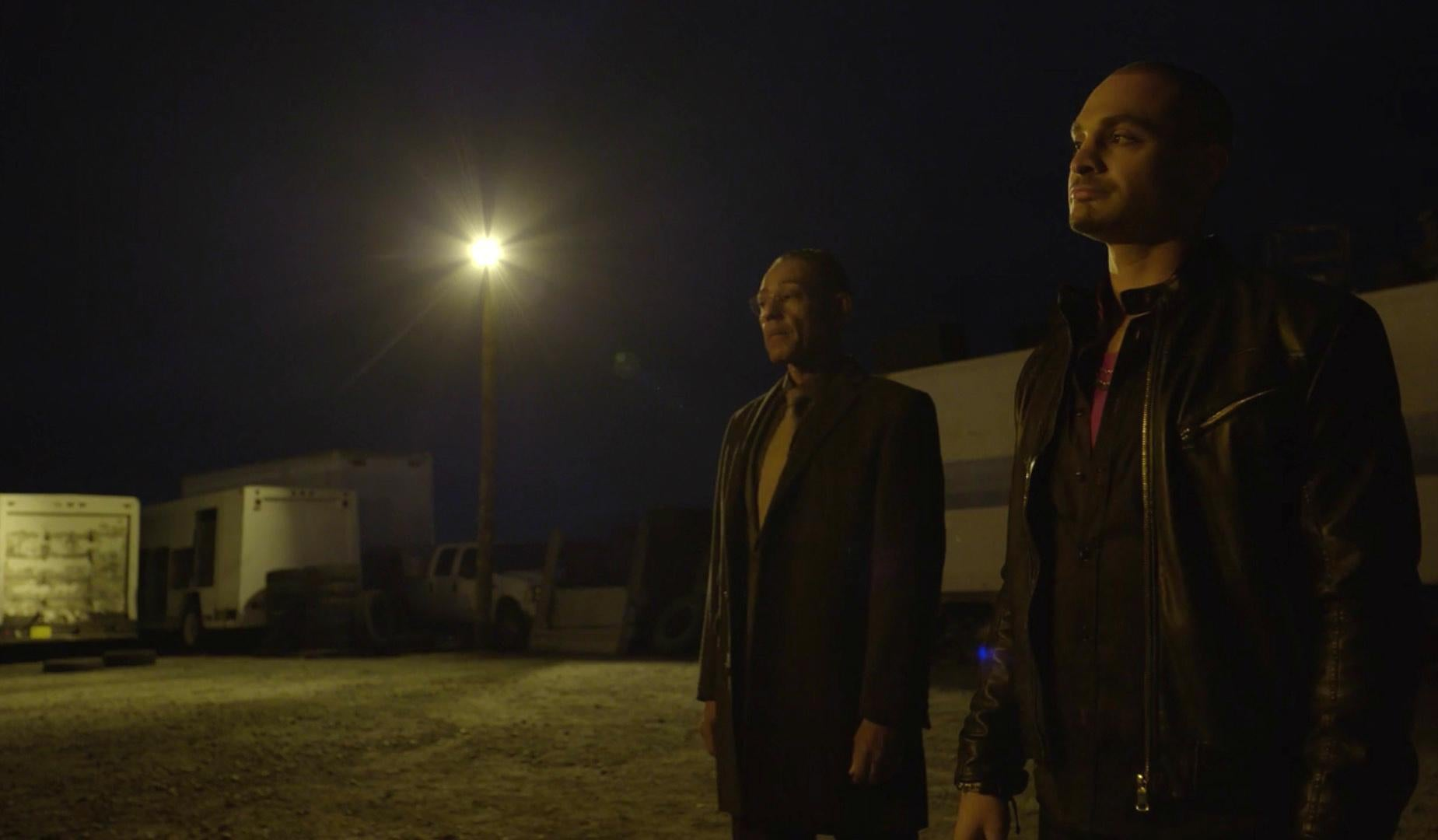 Better Call Saul season 3 episode 10 'Lantern' finale review: Is that it ...