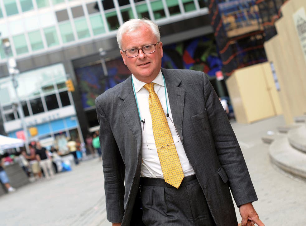The former chief executive of Barclays plc, John Varley, is being investigated by the Serious Fraud Office
