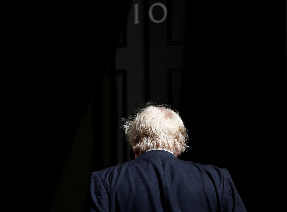 Michael Heseltine has indicated that he would be displeased with a leadership contest