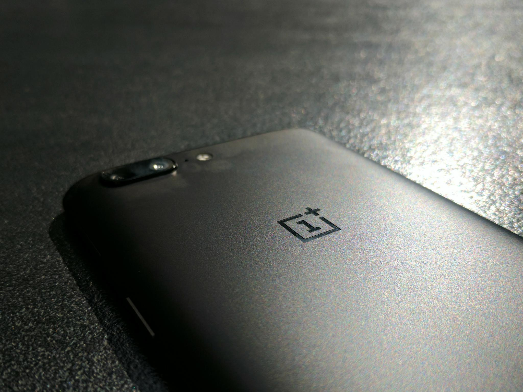 OnePlus 5 review: The Samsung Galaxy S8 rival that's a lot