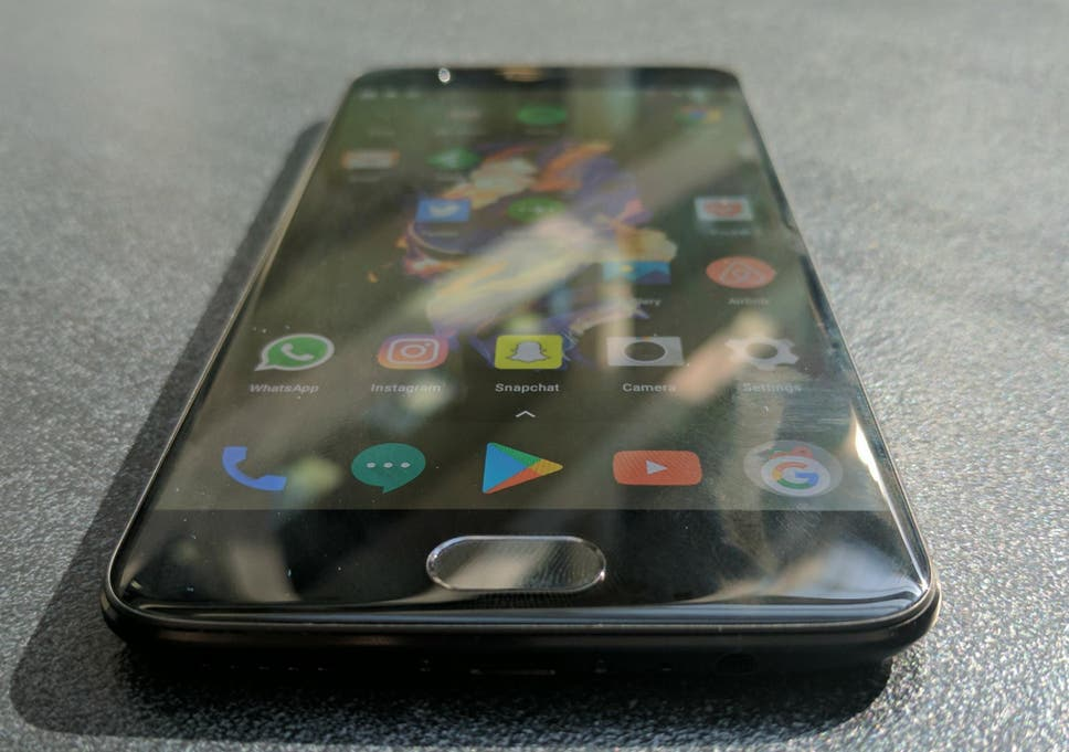 OnePlus 5 review: The Samsung Galaxy S8 rival that's a lot more