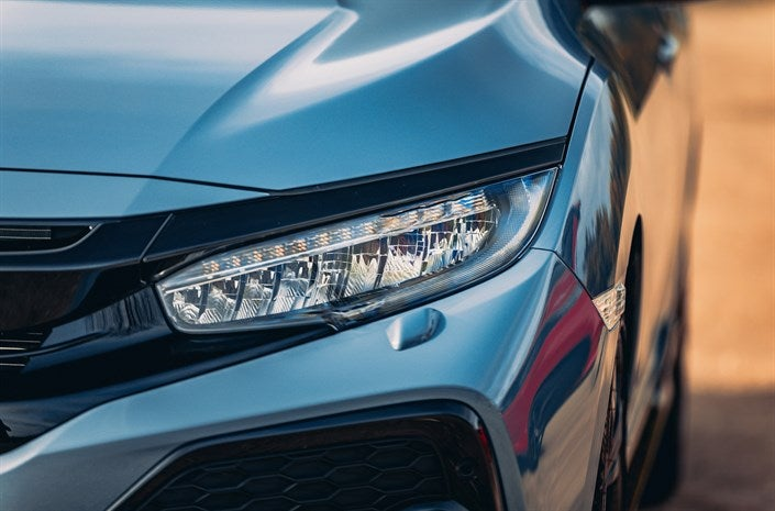 Honda Civic (2017 model): Car Review | The Independent