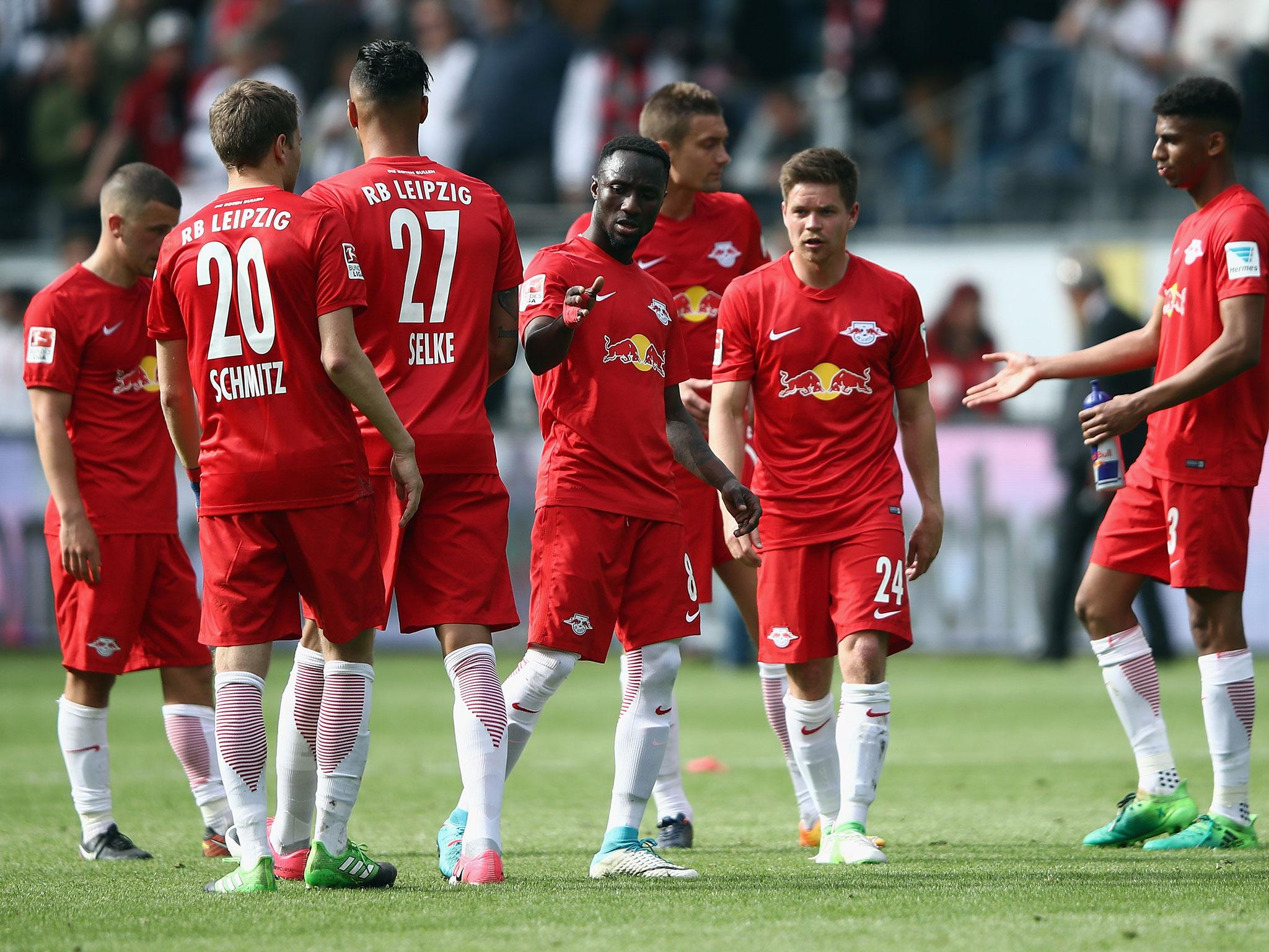 German Clubs Won T Appeal After Uefa Clear Rb Leipzig And Fc Salzburg For Champions League Despite Red Bull Link The Independent The Independent