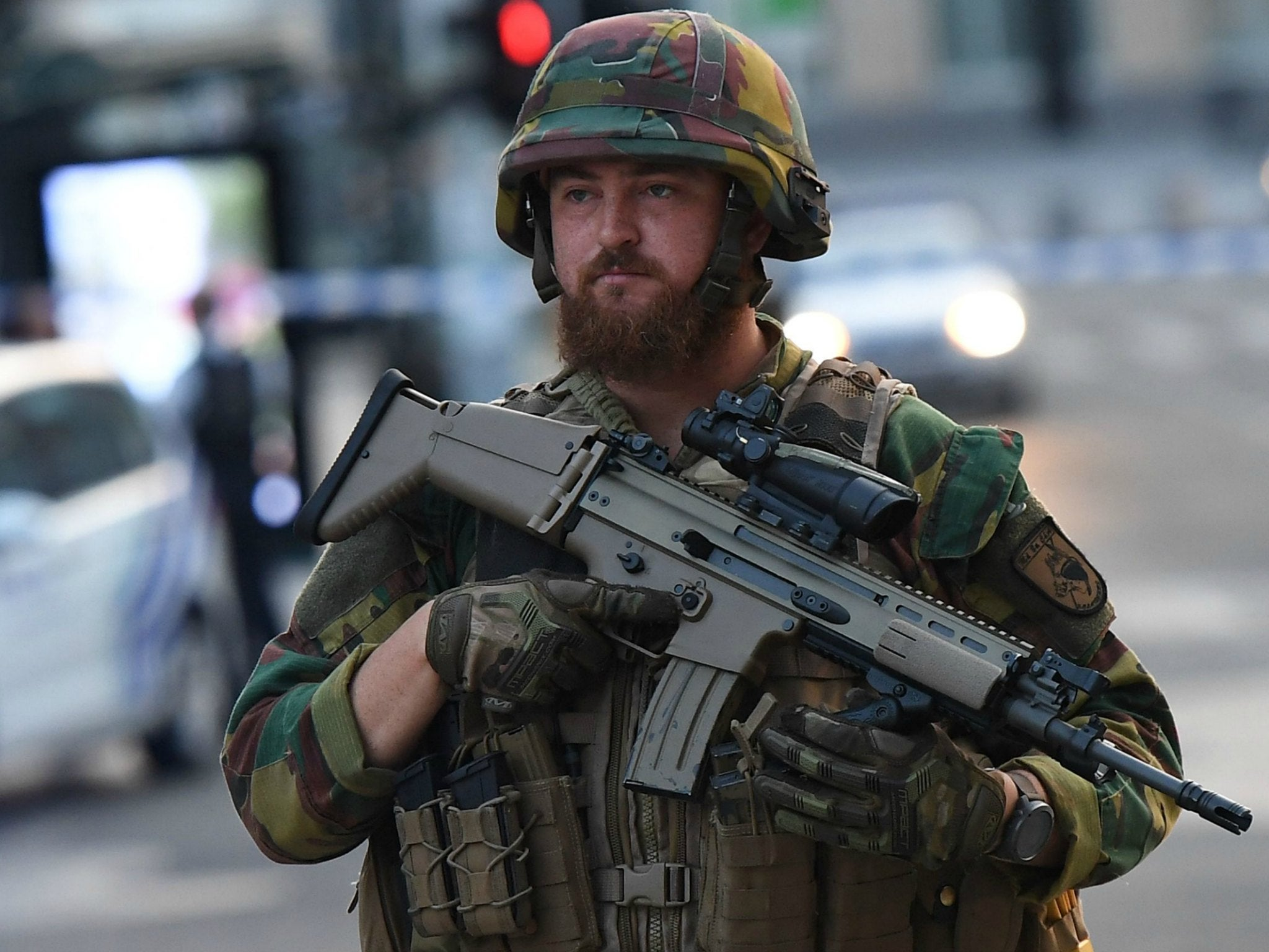 Army color casing ceremony script - Brussels Explosion Suspected Suicide Bomber Shot Dead After Blast At Central Station The Independent