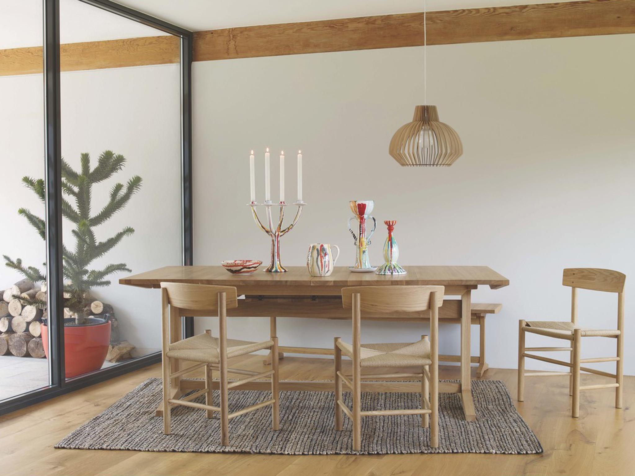 10 Best Extendable Dining Tables