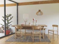 Sensational 10 Best Benches The Independent Theyellowbook Wood Chair Design Ideas Theyellowbookinfo
