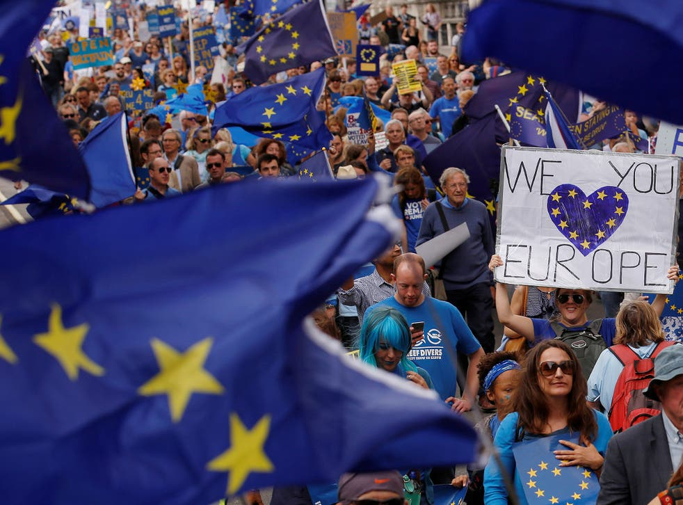 It has been one year since the EU referendum, and the formal negotiations have now begun