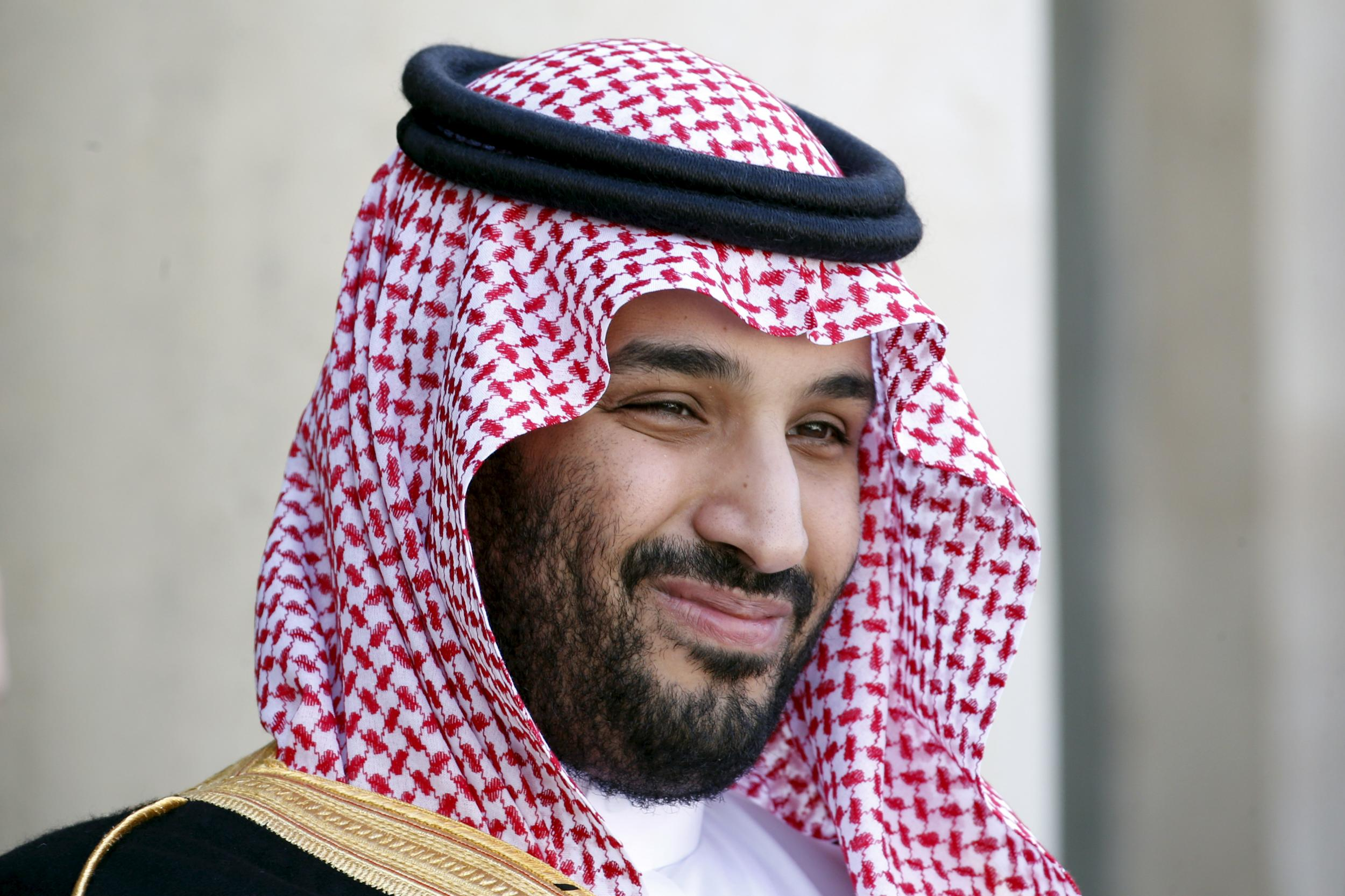 Mohammed bin Salman Who is Saudi Arabia s new Crown Prince