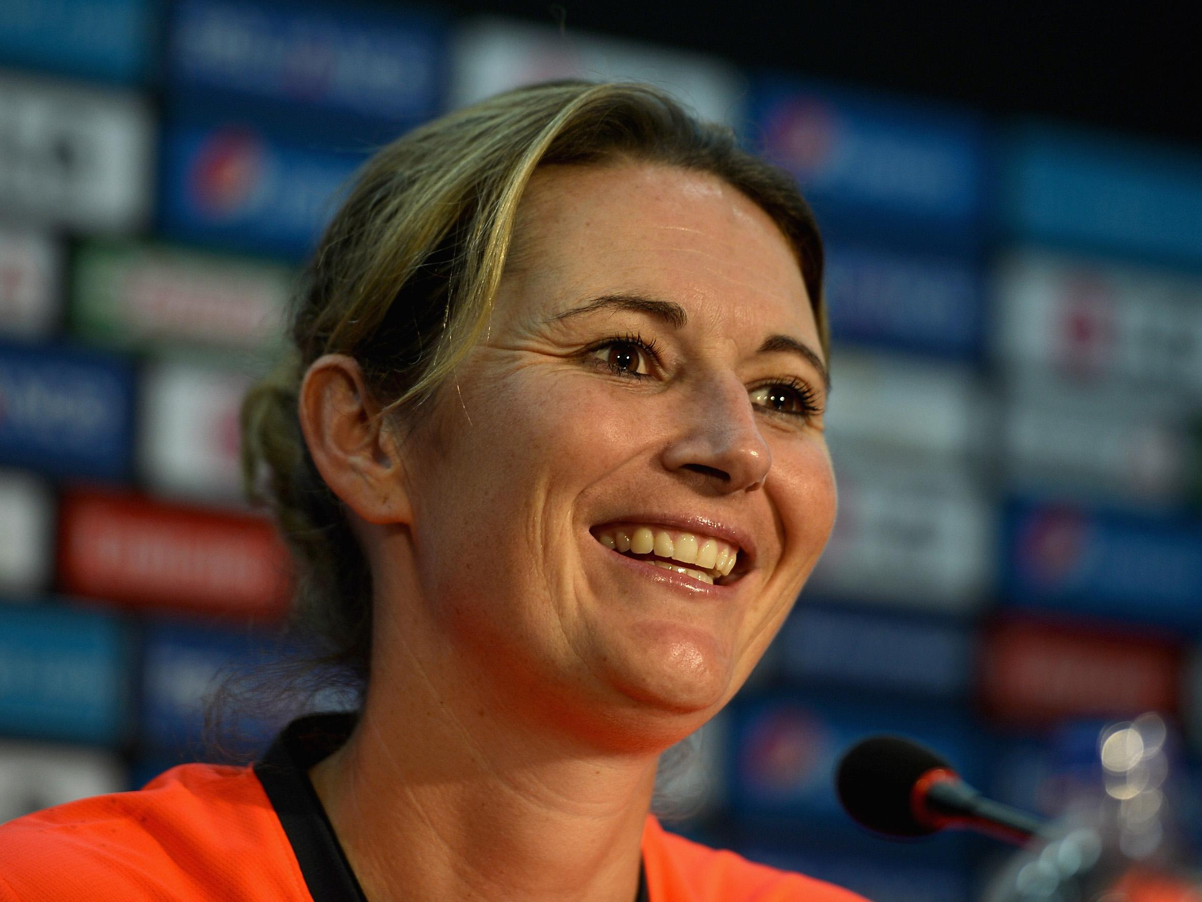 Charlotte Edwards On Retirement, Beating Australia And Why Women's Cricket  Is In A Better Place Than Ever  The Independent