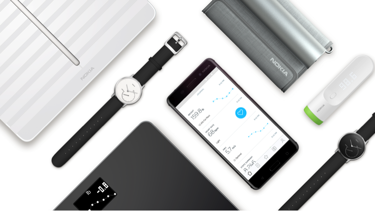 There are few names in the world of tech more trusted than Nokia. Many of us grew up with the brand as the go-to company for the easiest-to-use, most reliable, best-designed mobile phones. And French company Withings in recent years has built a fearsome