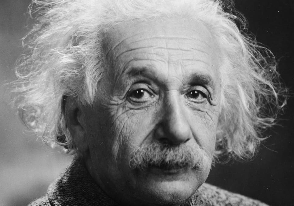 25 Quotes That Take You Inside Albert Einsteins Revolutionary Mind