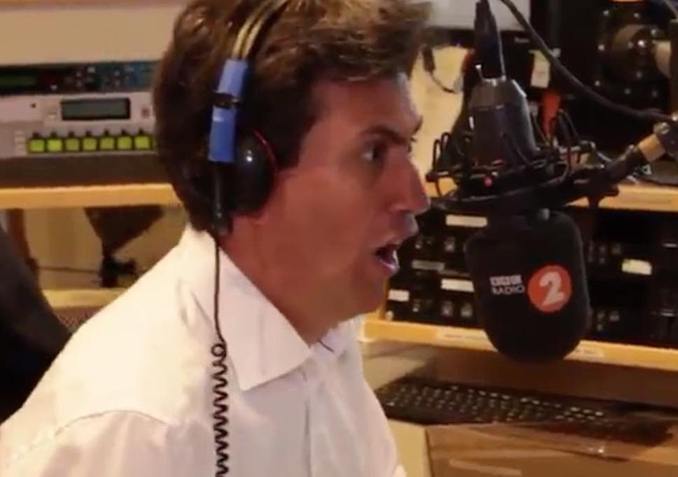 Ed Miliband has been channeling Alan Partridge on Radio 2 and even Tories  are starting to like him