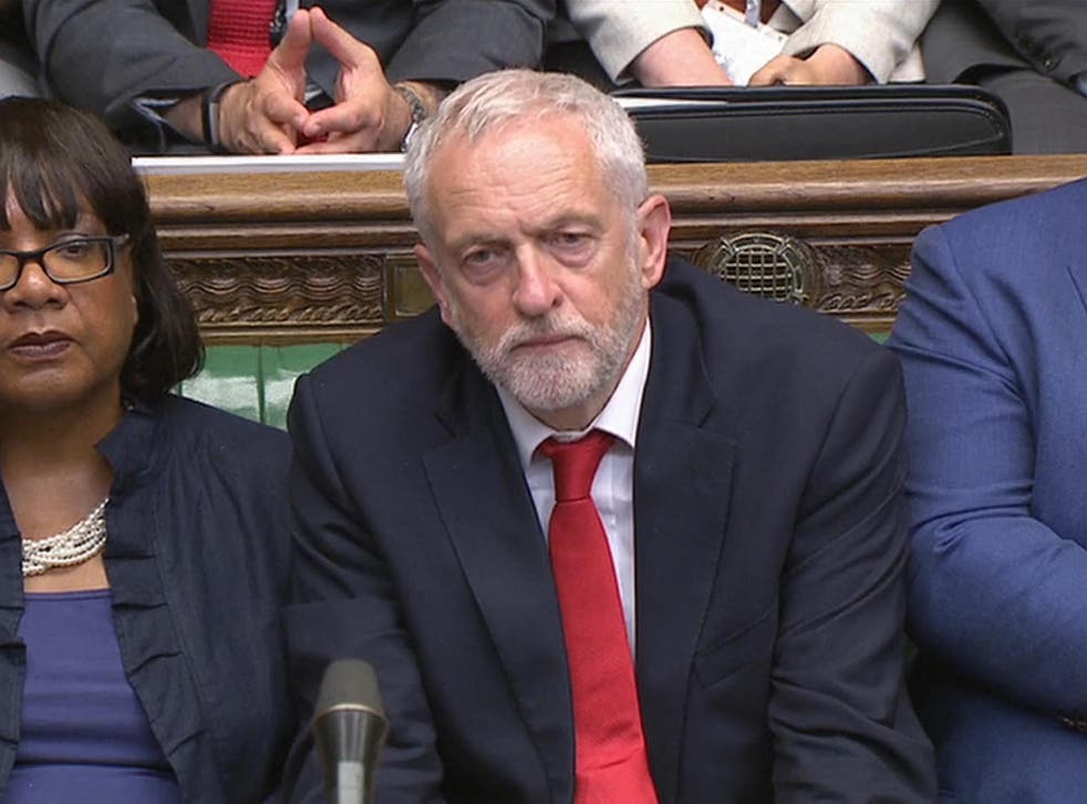 The Labour leader finally looks like someone who could lead the country