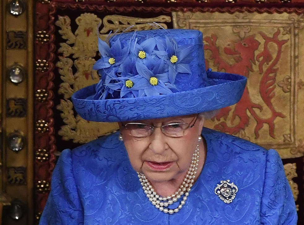 Buckingham Palace is said to have been irritated by the Prime Minister's 'lack of courtesy'