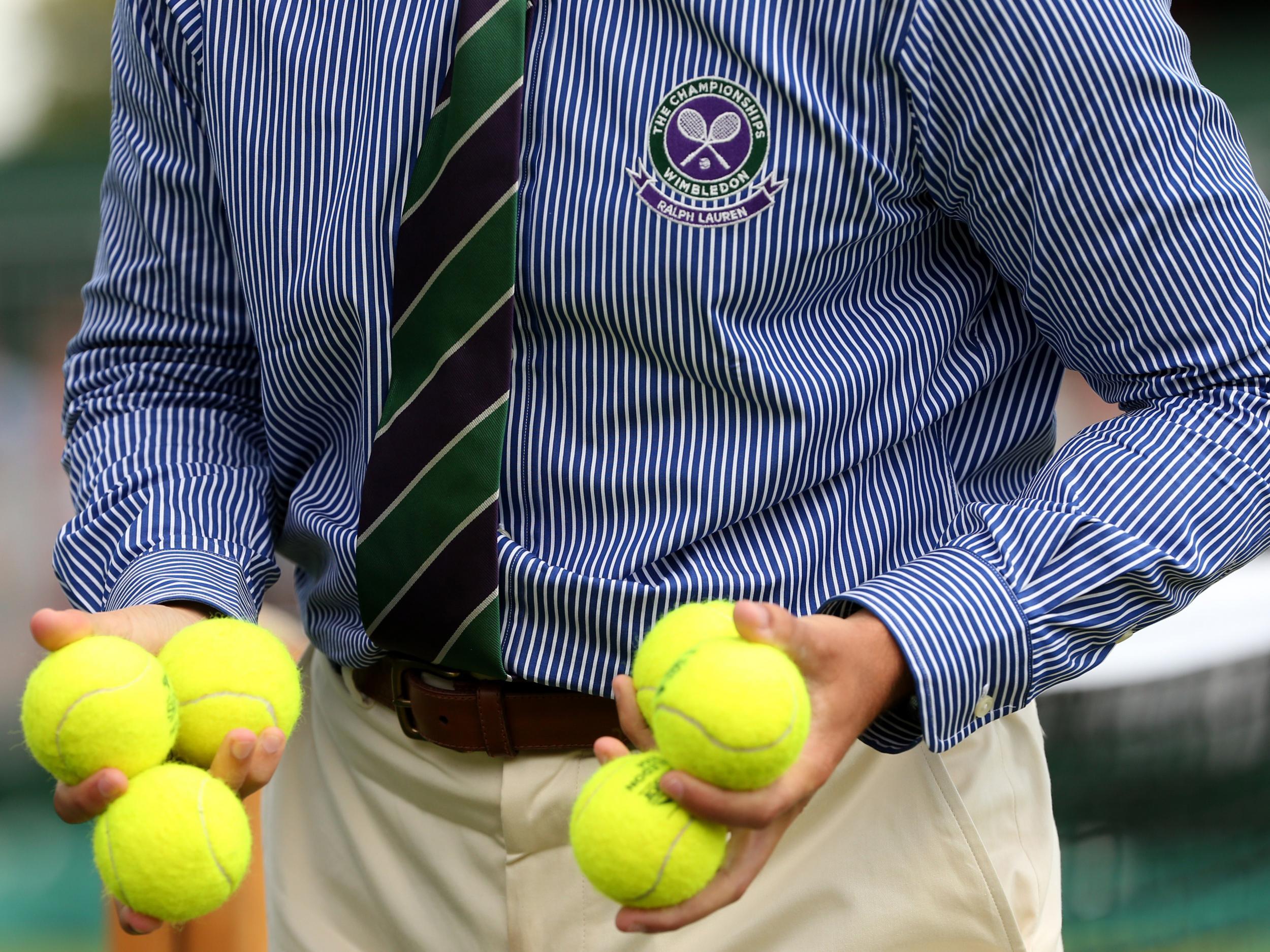Wimbledon Overseas Public Ballot Lottery Open in December ...