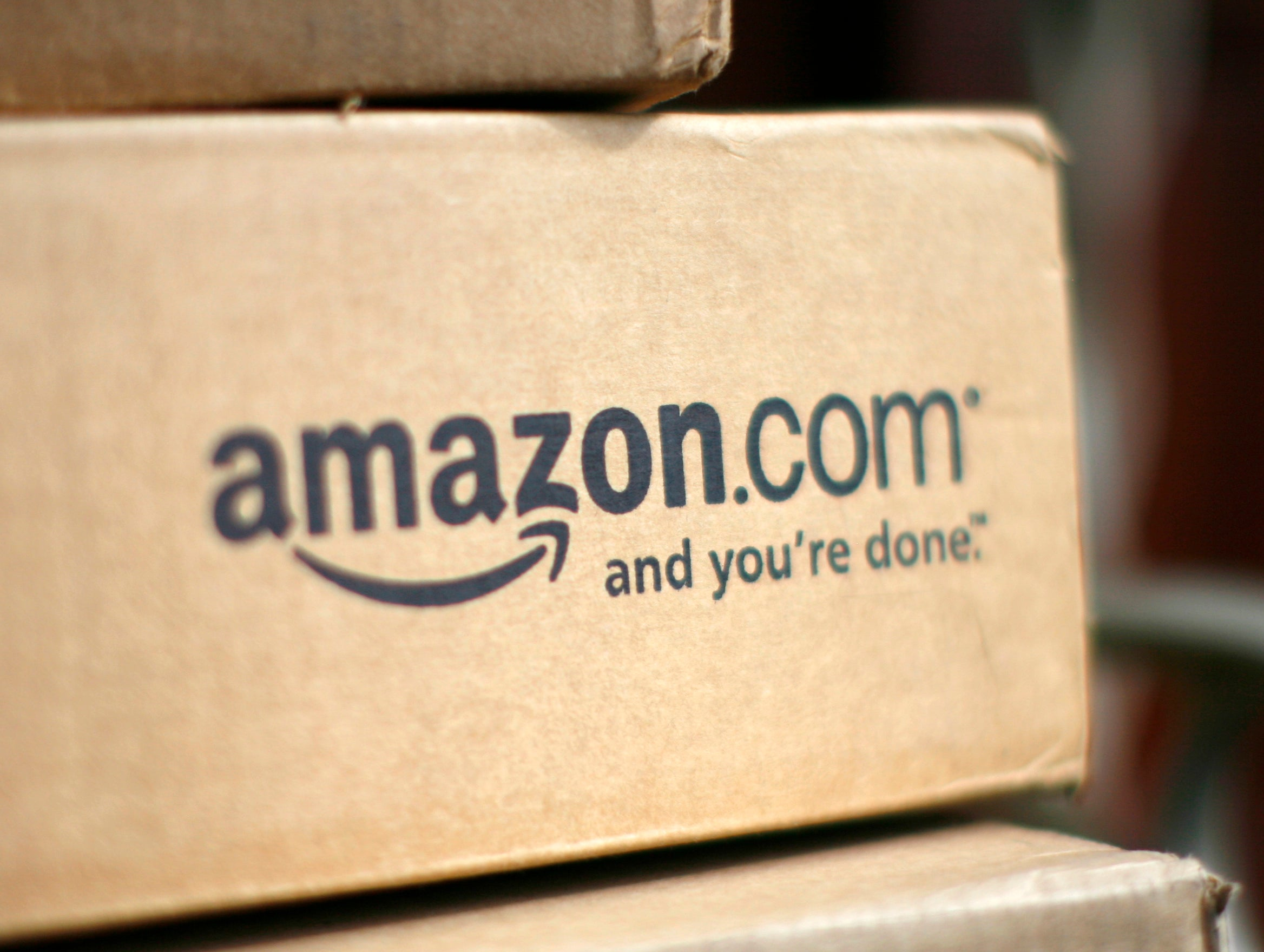 Amazon Prime Day hit by huge strike