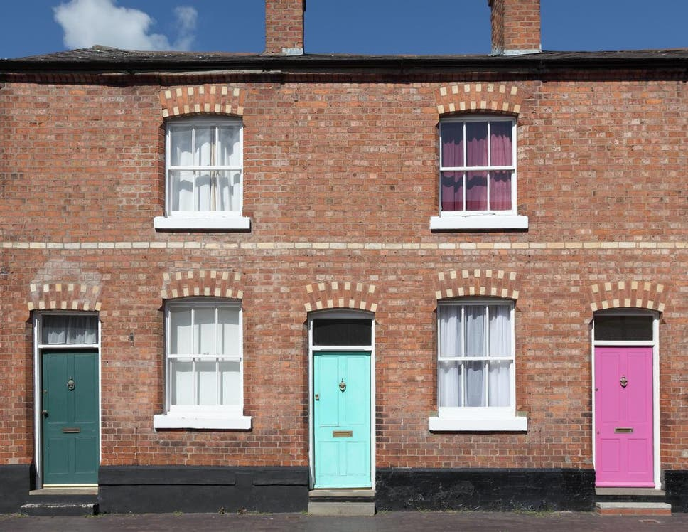 The Front Door Colour Most Likely To Help You Sell Your House