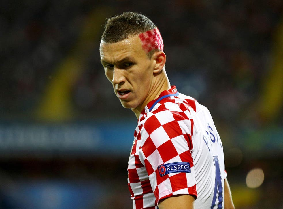 Ivan Perisic is edging closer to Manchester United and is ready made for the move