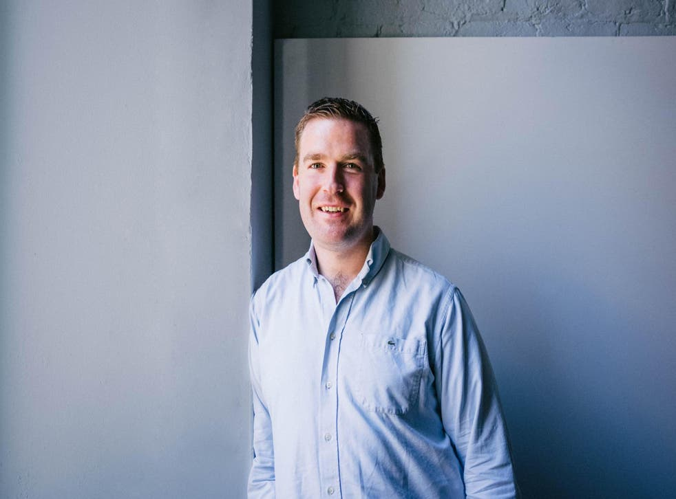 'I would be very surprised if anything the Government does has the motive of limiting the tech sector,' says co-founder Des Traynor