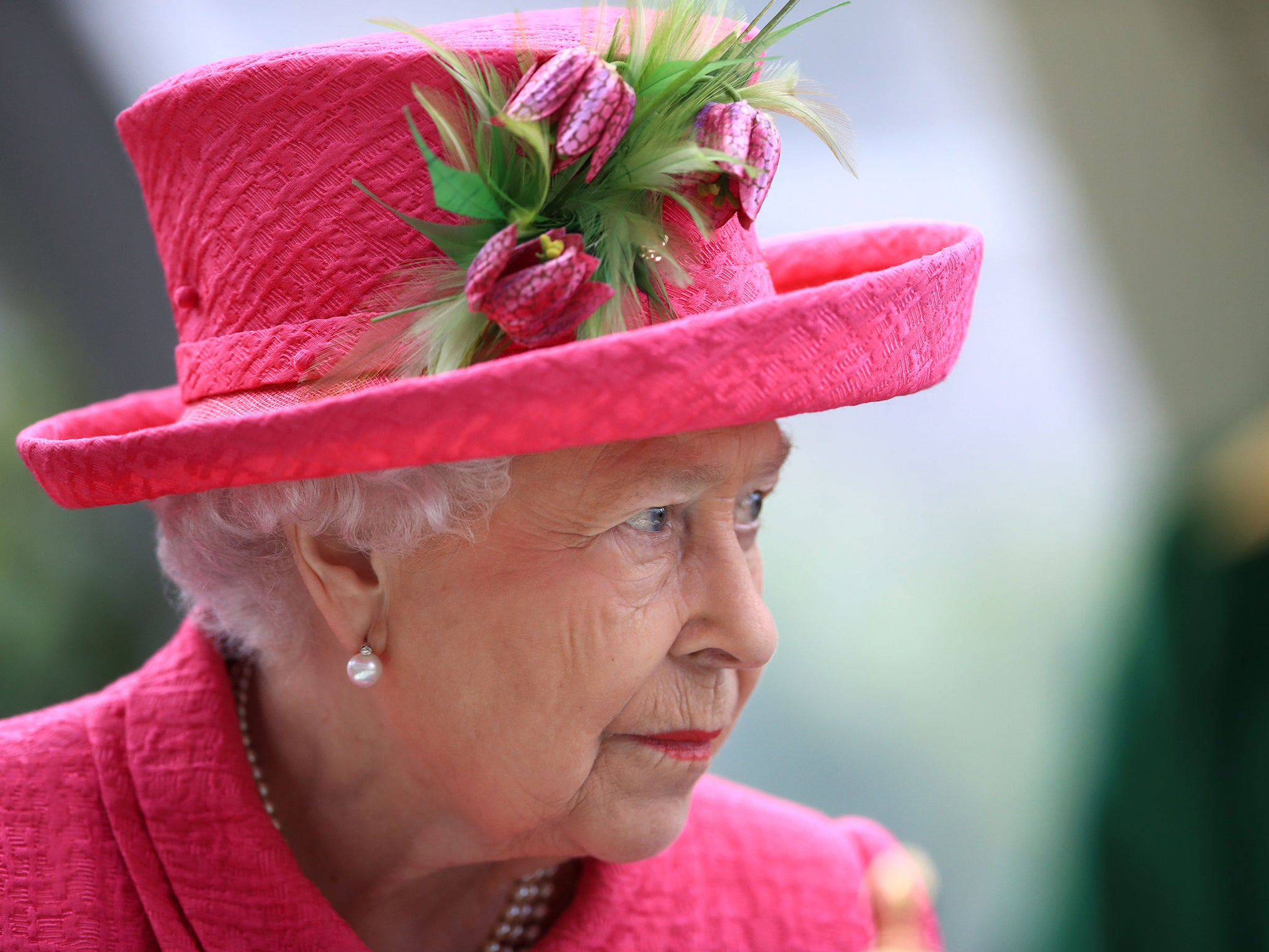 The death of Queen Elizabeth will be the most disruptive event in Britain in the last 70 years
