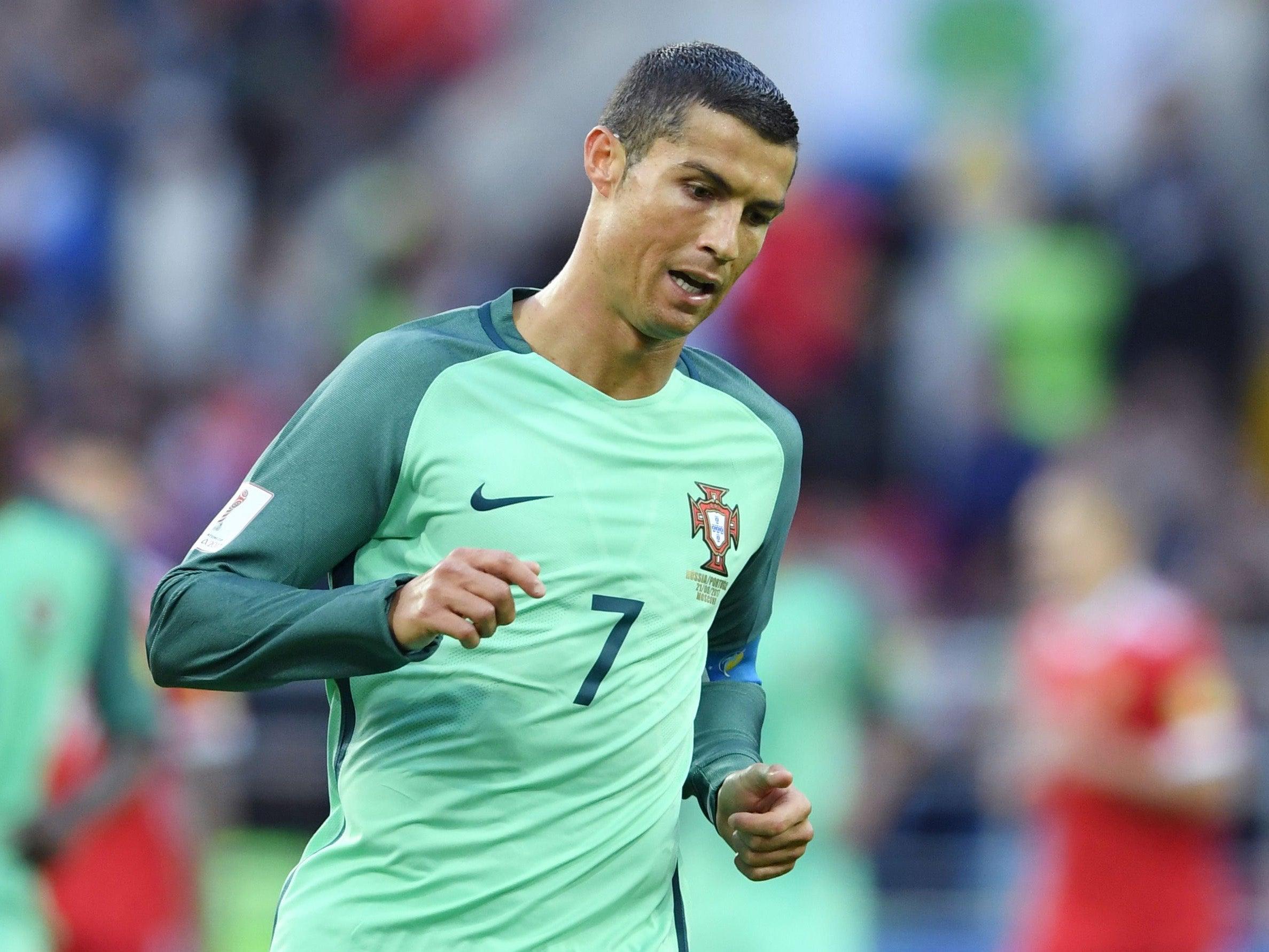 Cristiano Ronaldo faces imprisonment for non-payment of taxes 31.07.2017 59