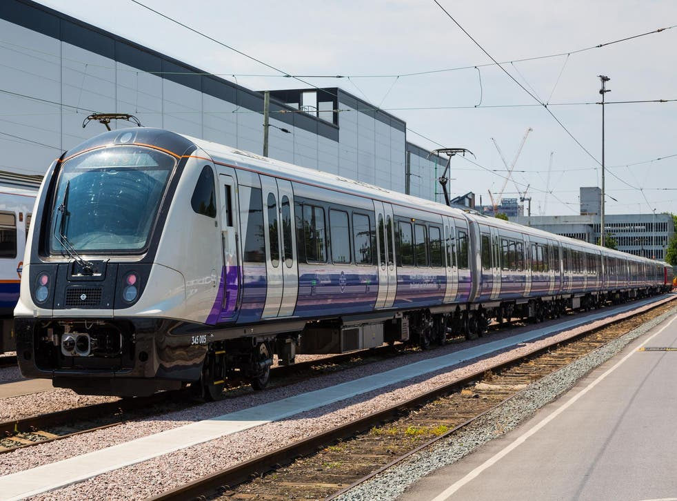 Roll on the new Elizabeth line trains, which will provide a far more reliable and affordable airport service