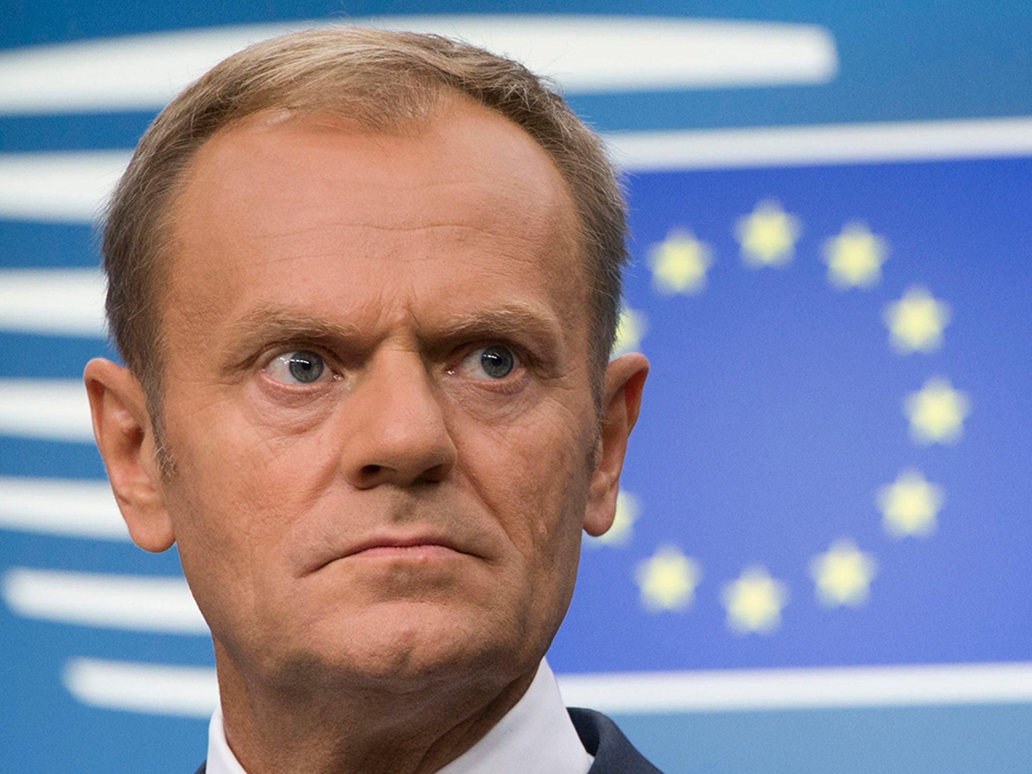 Brexit: Donald Tusk agrees to meet Theresa May amid stalled talks and resignation of top UK adviser