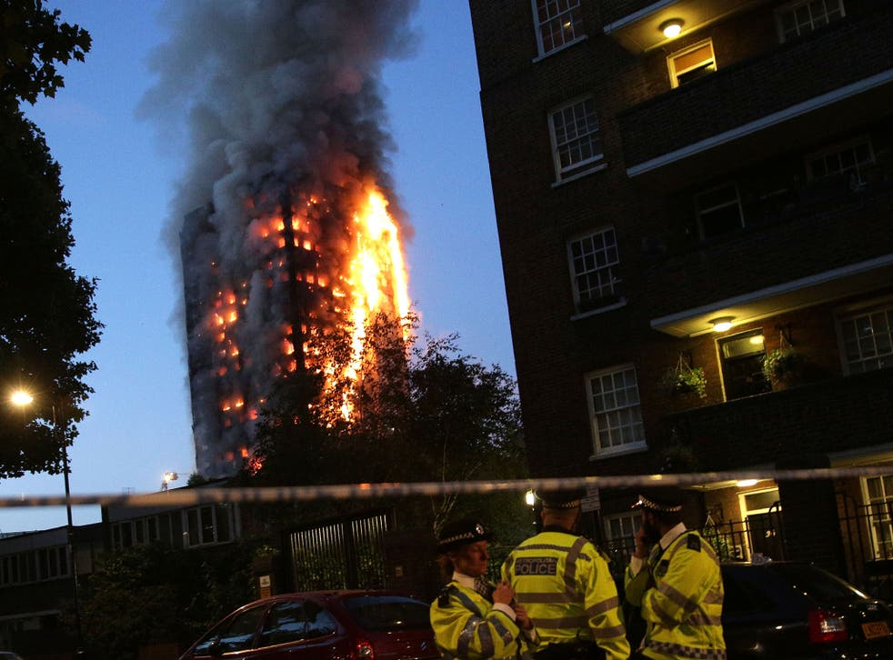 Councils across the country have launched emergency reviews of their towers in the aftermath of the North London tragedy