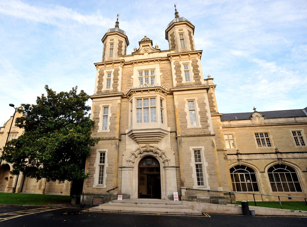 Mr Makele's case ended at a pre-trial review hearing at Snaresbrook Crown Court