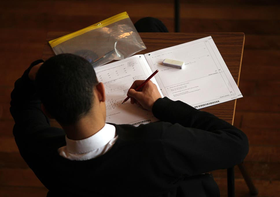 Headteacher who 'helped children cheat in Sats exams' banned