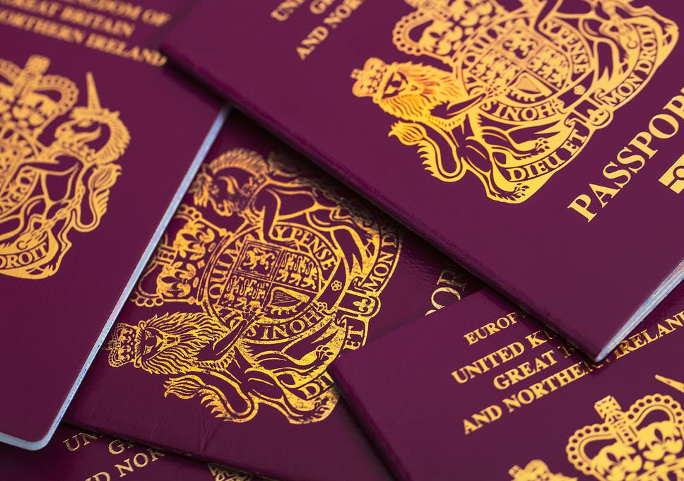 British Citizenship Registration Application Form, It Now Costs 973 To Register A Childs Citizenship Application Up From 386, British Citizenship Registration Application Form
