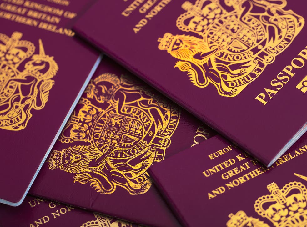 It now costs £973 to register a child's citizenship application — up from £386 in 2010 and 22 times more than the fee in Germany