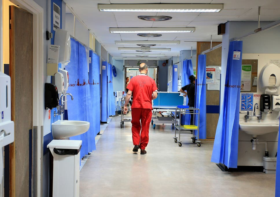 9a3fd193d9db2 Migrants will be forced to pay upfront for non-urgent NHS treatment 'by end  of the year'