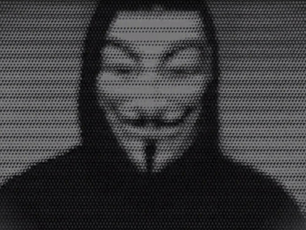 Anonymous - latest news, breaking stories and comment - The Independent