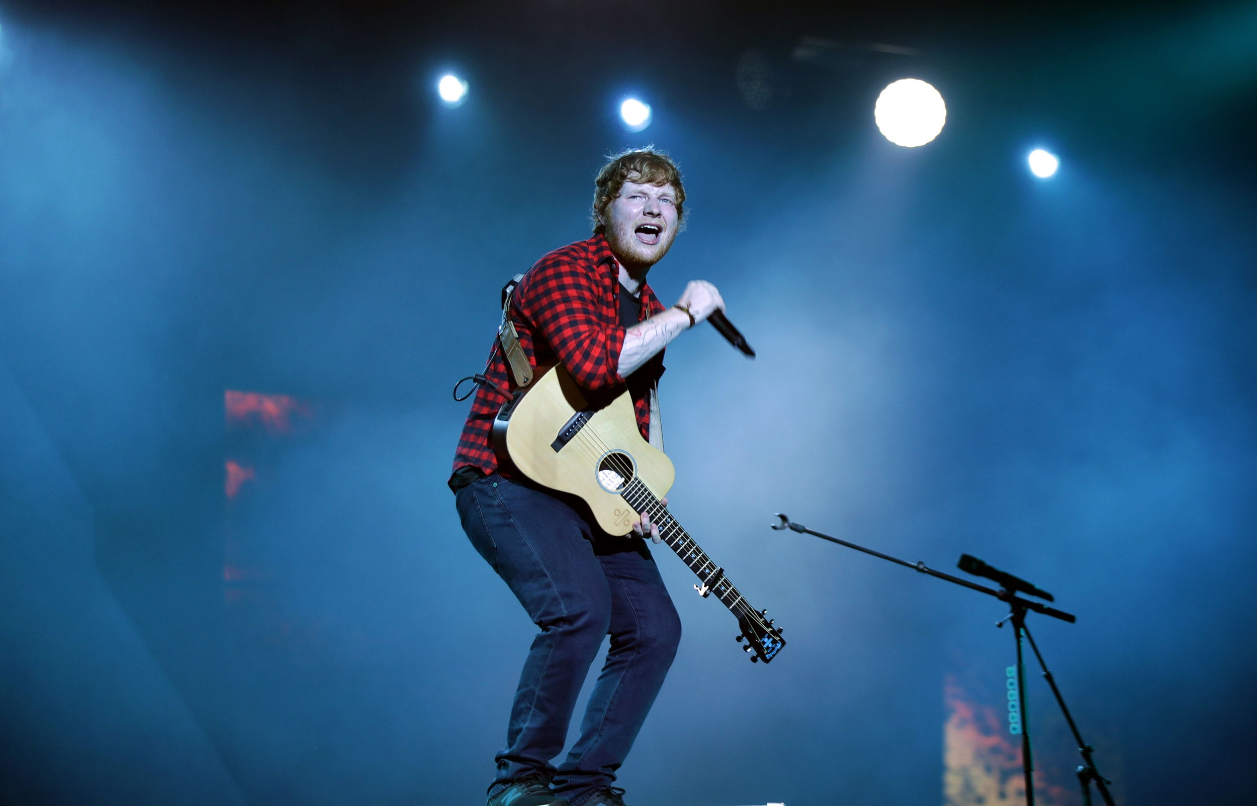 Ed Sheeran tickets: New dates added to the singer's 2018 ...