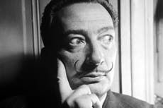 Woman claiming to be Salvador Dali's 'secret daughter' says she is