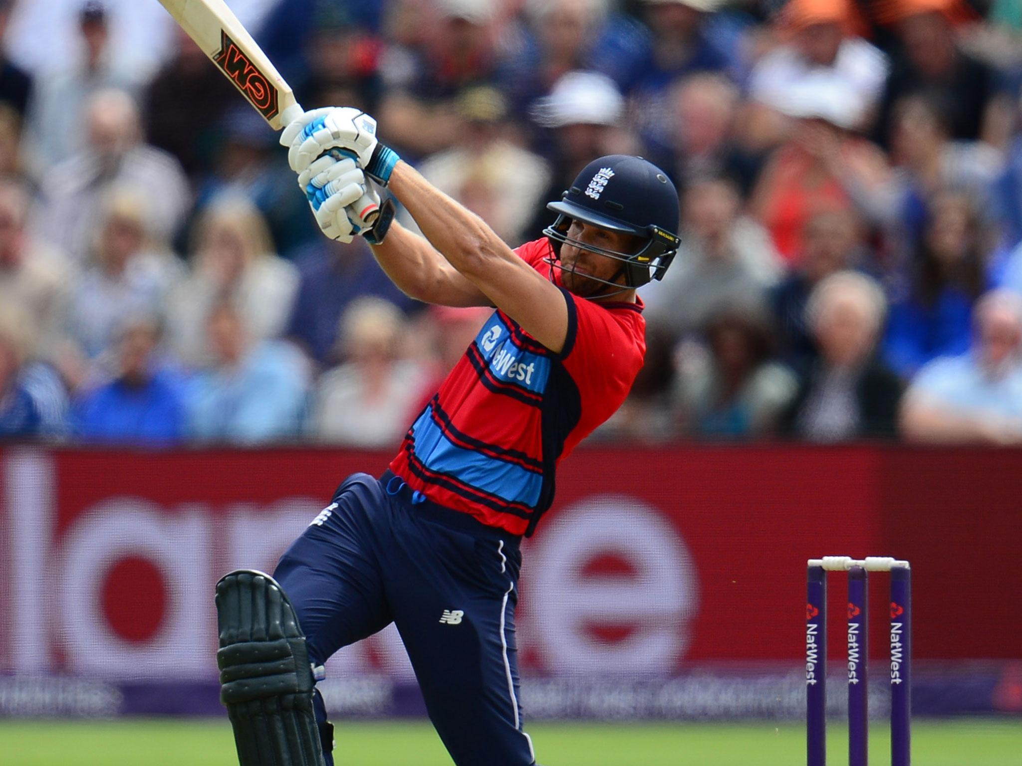 dawid malan sets sights on england test place after lighting up one day international stage on dream debut the independent