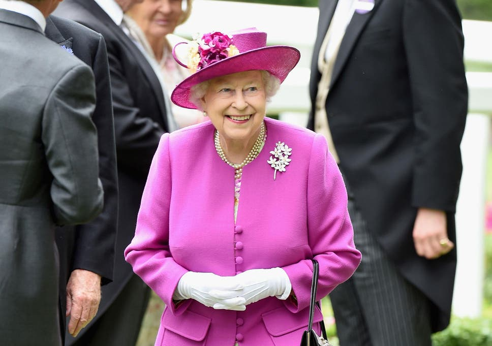 The Queen Has No Intention Of Stepping Aside For Prince Charles