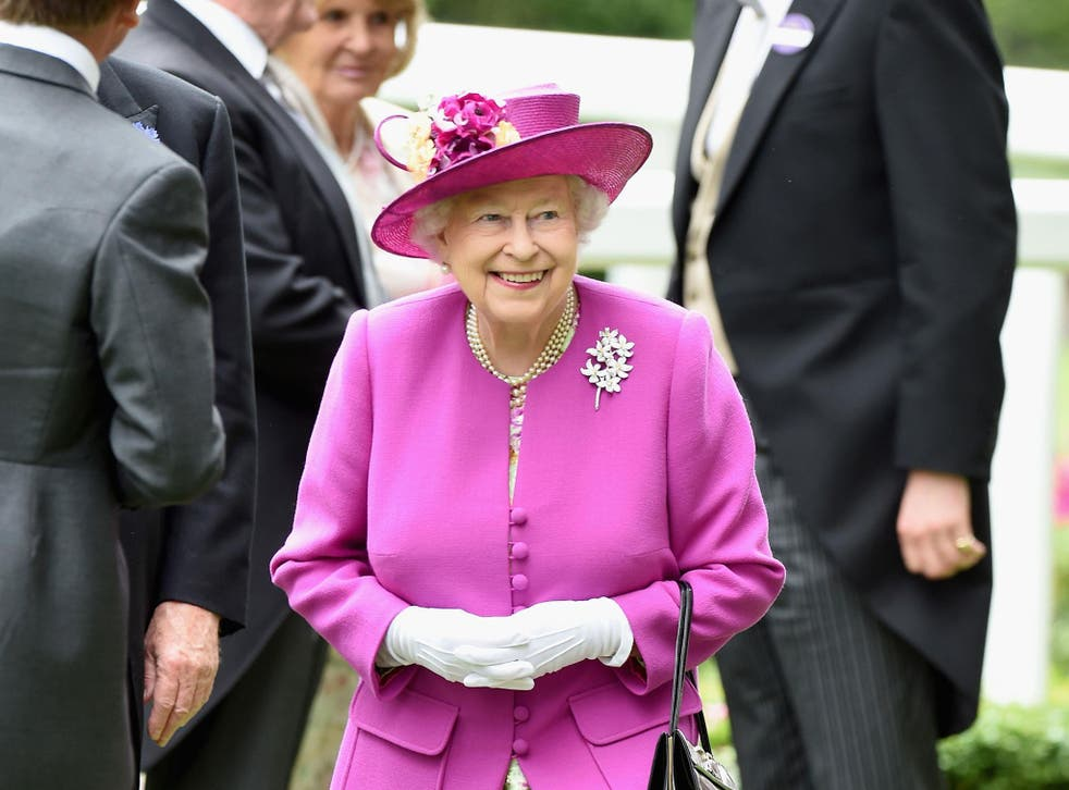 The Queen ascended the throne in 1952 and has seen 13 Prime Minister serve Britain