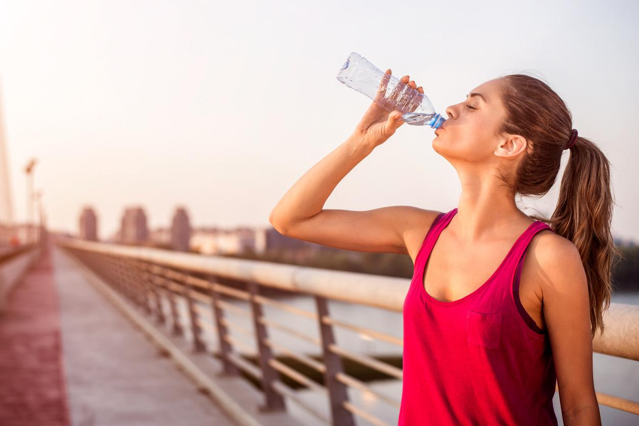 Britons urged to ditch bottled water