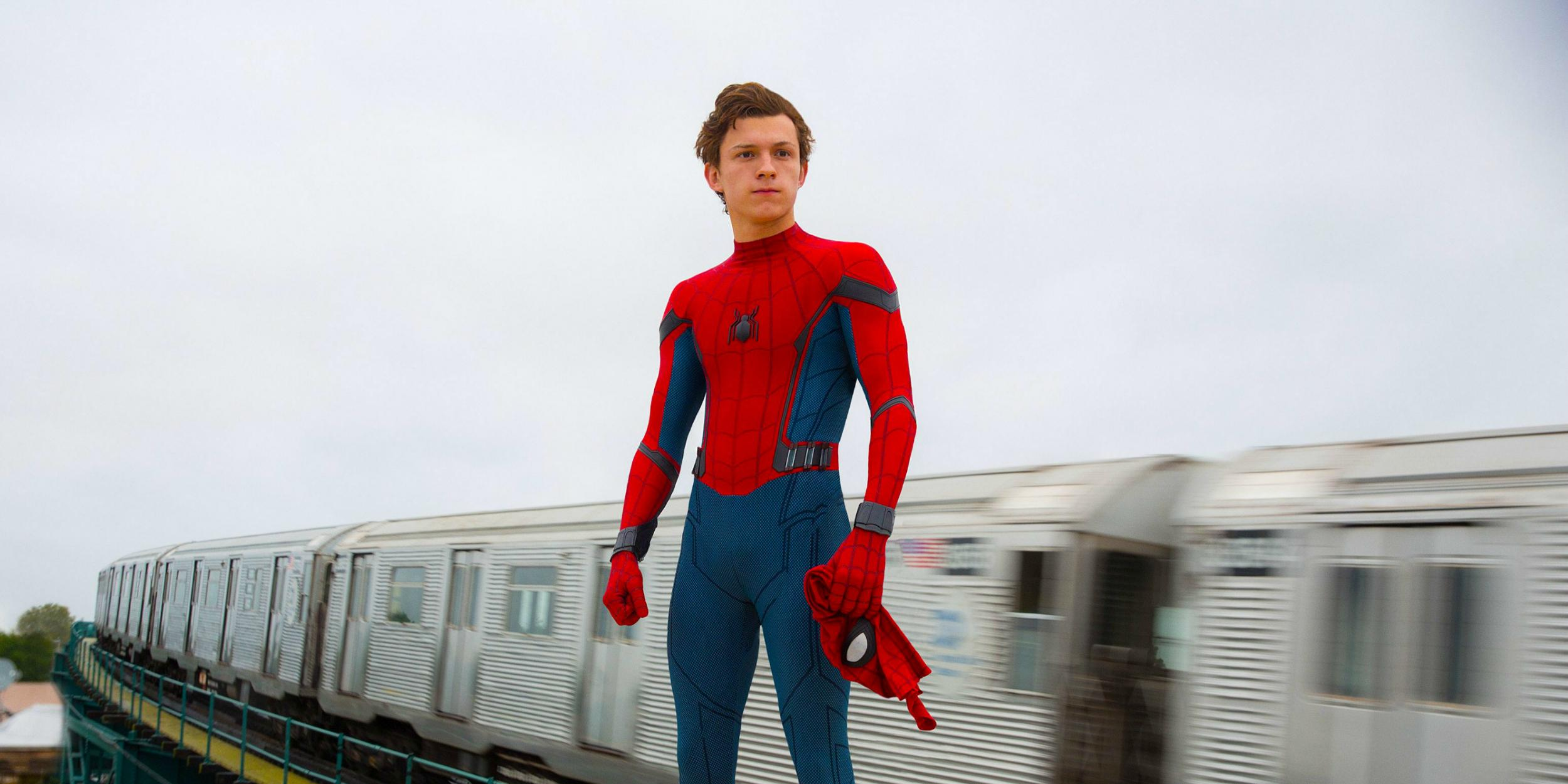 Iron Lad forgotten because of Tom Holland
