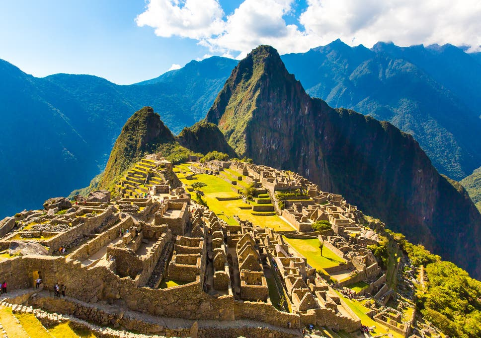 Machu Picchu Tours >> Machu Picchu Is Now Wheelchair Accessible Thanks To New Tour The
