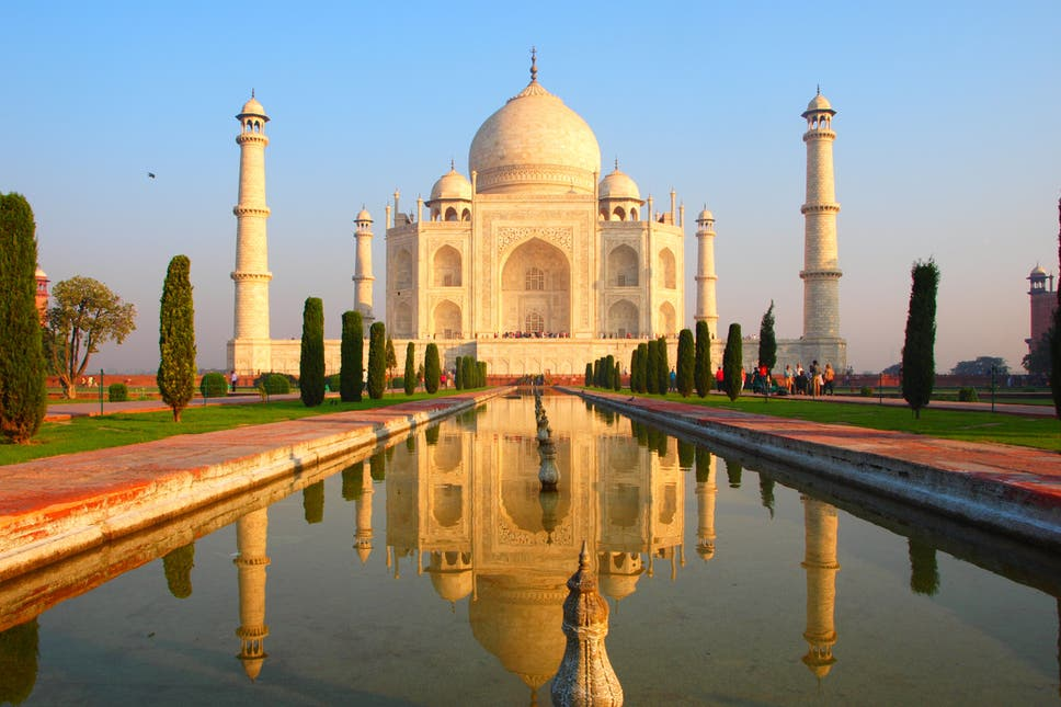 The Taj Mahal is not a Hindu temple, Indian archaeologists confirm