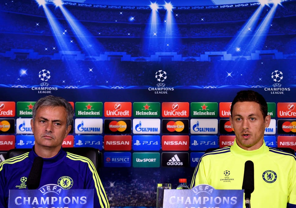 da42f6e0999 Jose Mourinho and Nemanja Matic haven t always been on the same page but  could