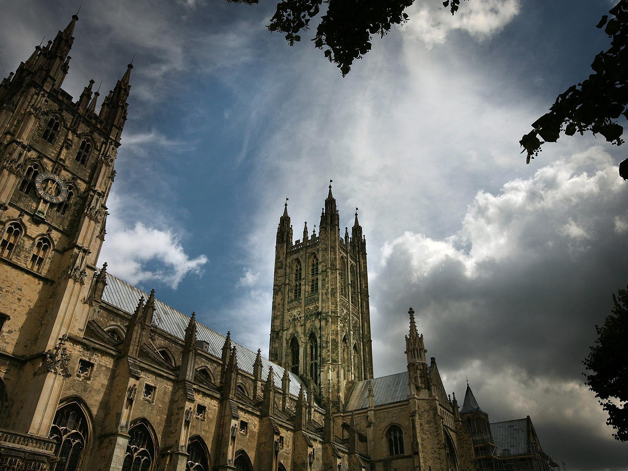 Britain's Political Revolution: Canterbury, Corbyn and a seismic change in the landscape