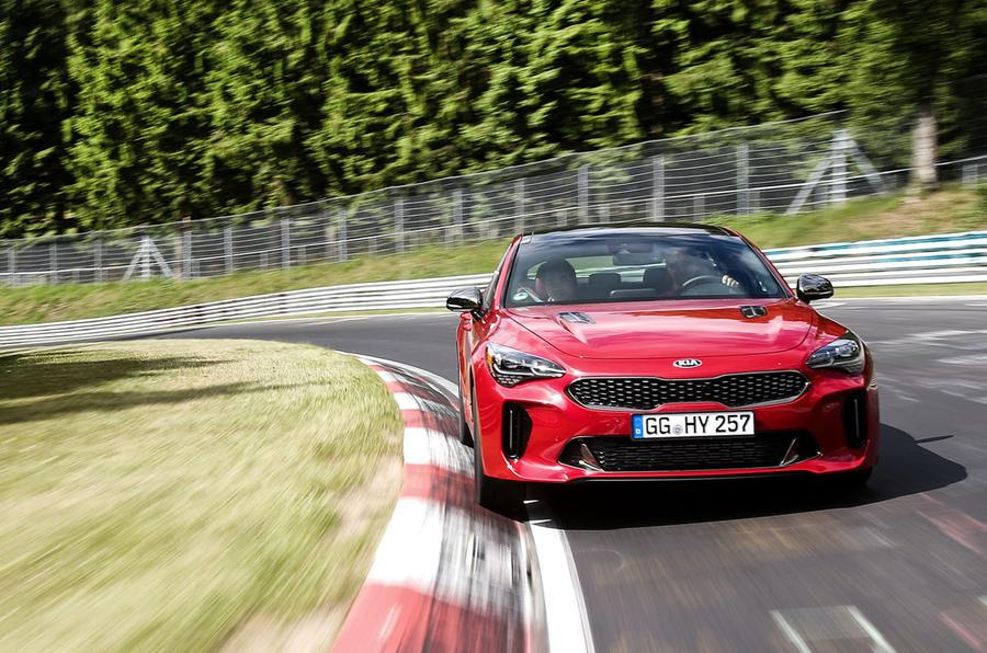Review: Kia Stinger GT | The Independentindependent_brand_ident_LOGOUntitled