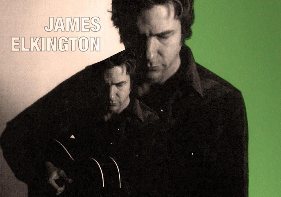 Album Reviews James Elkington Wintres Woma Peter Perrett How